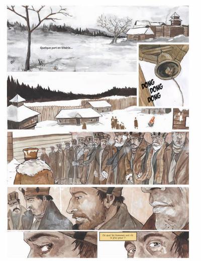 Page 1 Crime et châtiment