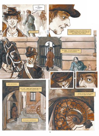 Page 3 Crime et châtiment
