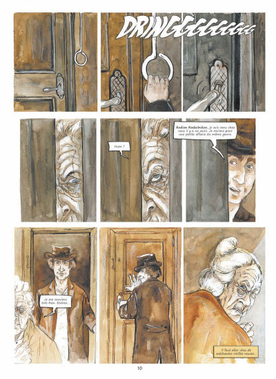 Page 4 Crime et châtiment