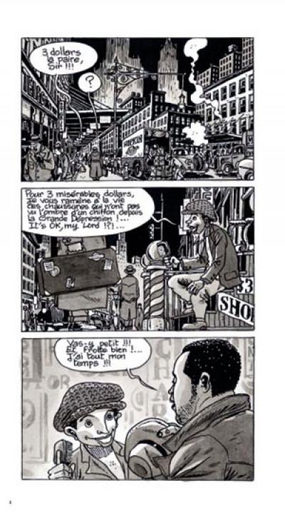 Page 1 charlie parker