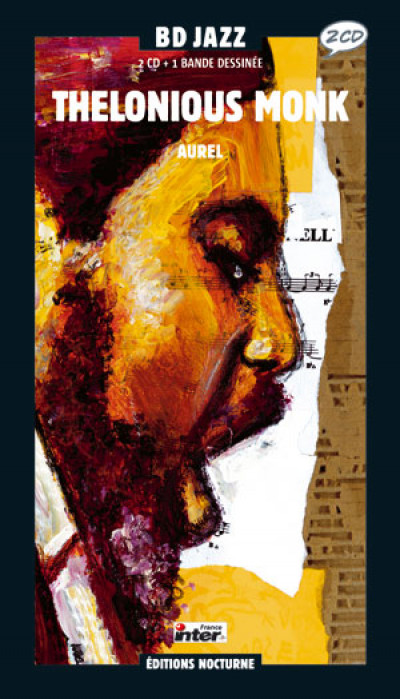 Couverture thelonious monk
