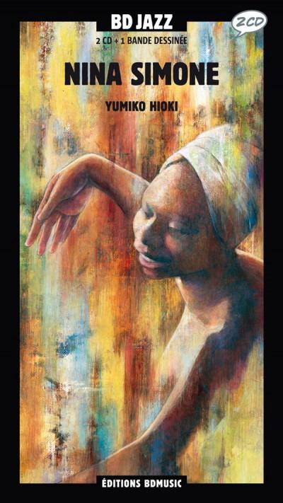 Couverture Nina Simone 1957-1962