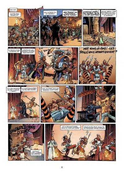 Page 7 trolls de troy tome 8 - la rock'n troll attitude