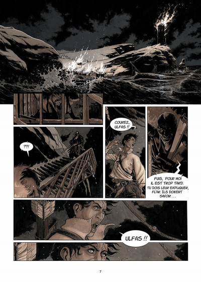 Page 7 Servitude tome 1