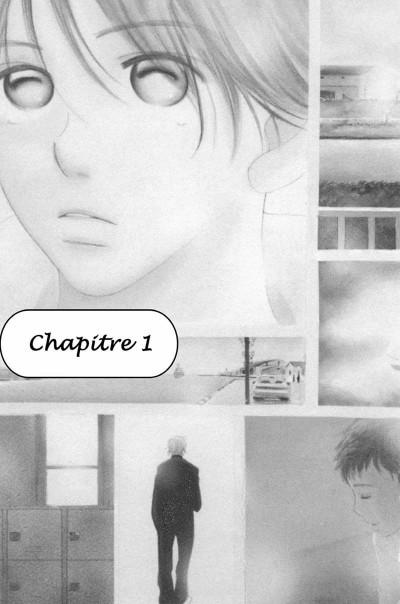 Page 6 c'était nous tome 1