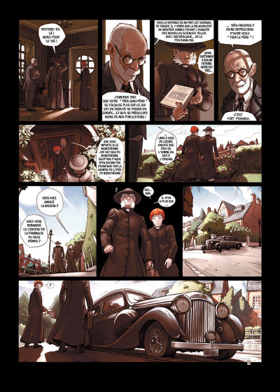Page 7 Cross fire tome 2