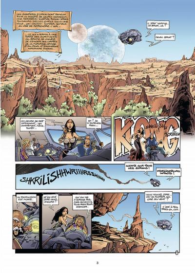 Page 4 les naufragés d'ythaq tome 3 - le soupir des étoiles