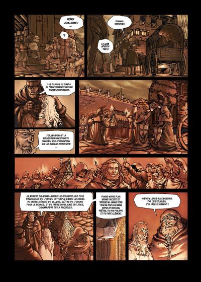 Page 4 cross fire tome 1 - opération judas