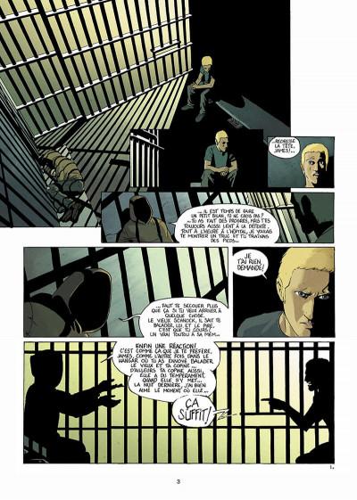Page 4 l'ombre du cinéphage tome 3 - final cut