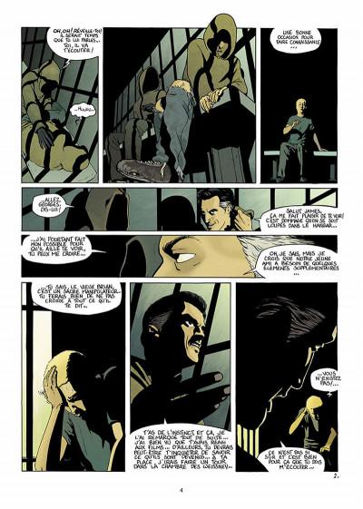 Page 5 l'ombre du cinéphage tome 3 - final cut