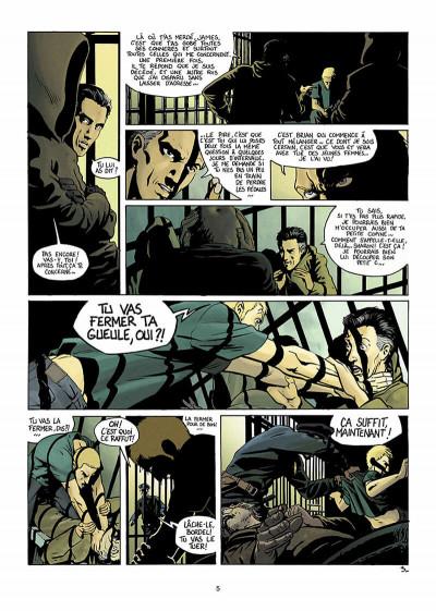 Page 6 l'ombre du cinéphage tome 3 - final cut