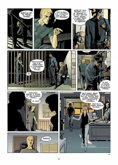 Page 7 l'ombre du cinéphage tome 3 - final cut
