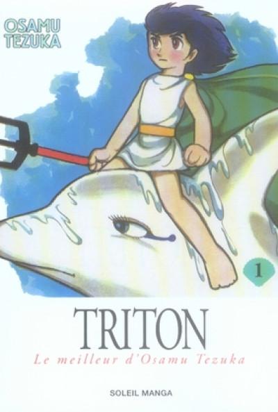 image de triton tome 1