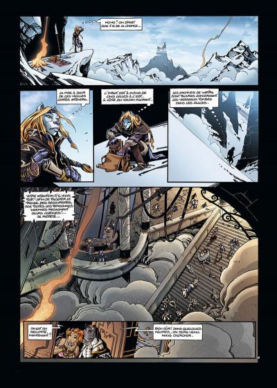 Page 7 les naufragés d'ythaq tome 4 - l'ombre de khengis