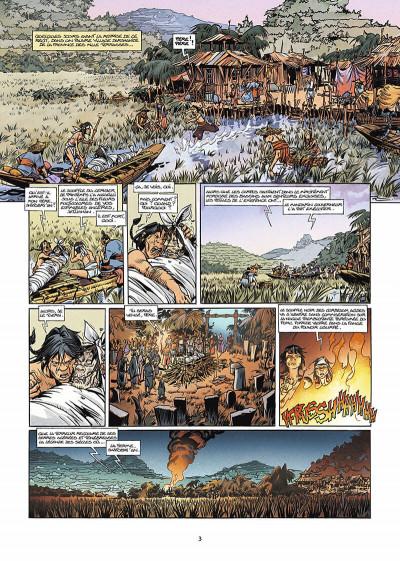 Page 4 trolls de troy tome 10 - les enragés du darshan tome 2