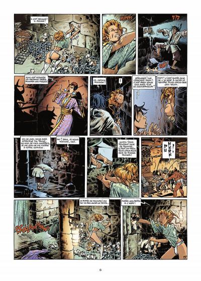 Page 7 trolls de troy tome 10 - les enragés du darshan tome 2