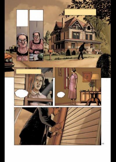 Page 1 dossier tueurs en série tome 2 - le vampire de sacramento
