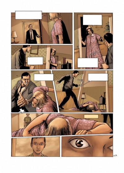 Page 2 dossier tueurs en série tome 2 - le vampire de sacramento