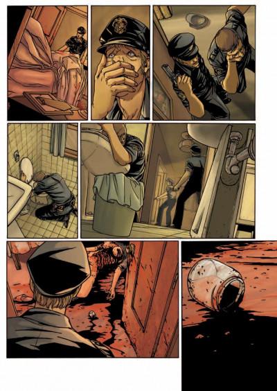Page 5 dossier tueurs en série tome 2 - le vampire de sacramento
