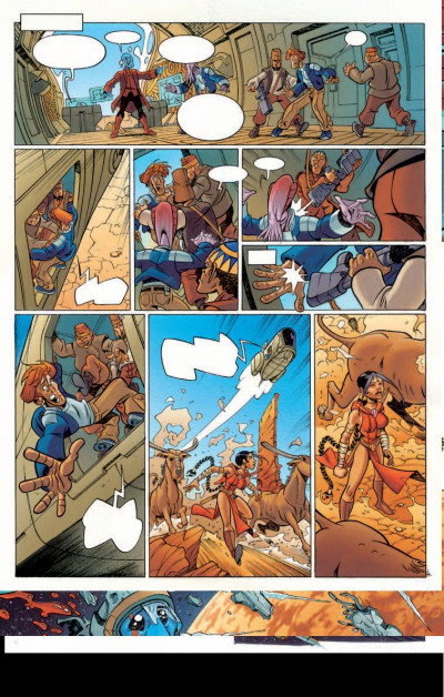 Page 3 Babel tome 2
