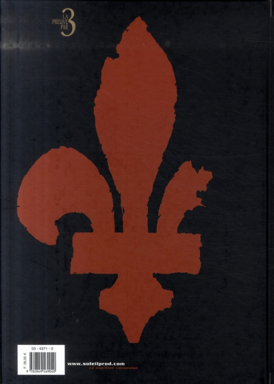 Dos belladone - intégrale tome 1 à tome 3