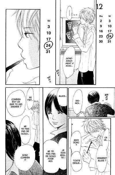 Page 7 c'était nous tome 8