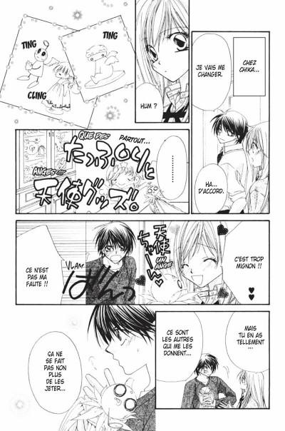 Page 9 playboy café tome 2