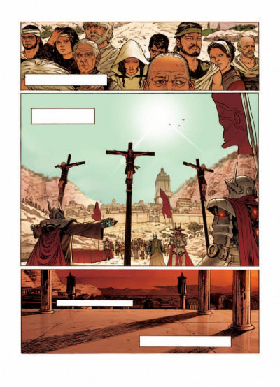 Page 1 nova tome 1 - le châtiment de l'aurore