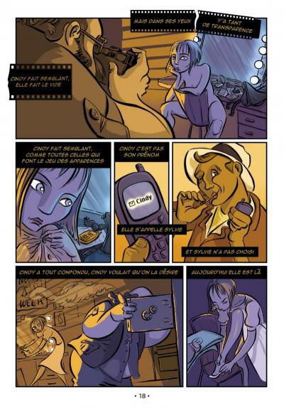 Page 1 chansons de ; charlélie couture en bandes dessinées