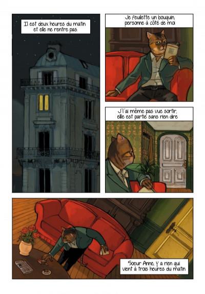 Page 4 chansons de ; charlélie couture en bandes dessinées