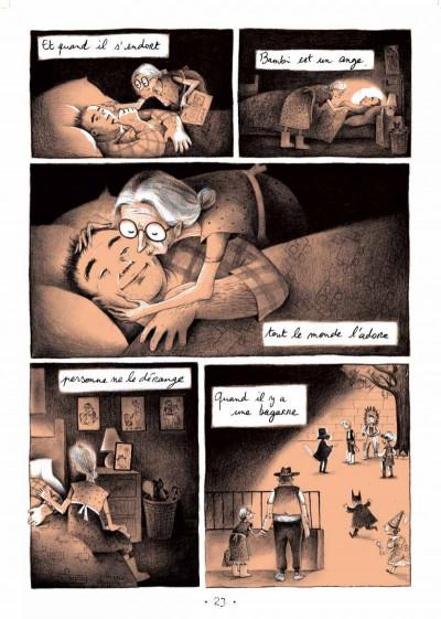 Page 4 les chansons de thomas fersen en bd