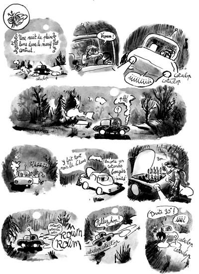 Page 2 la bête qui mangeait tout le monde