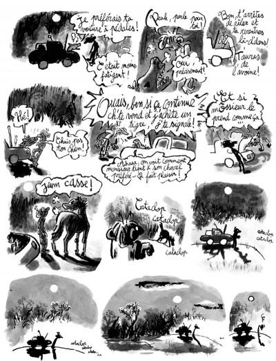 Page 4 la bête qui mangeait tout le monde