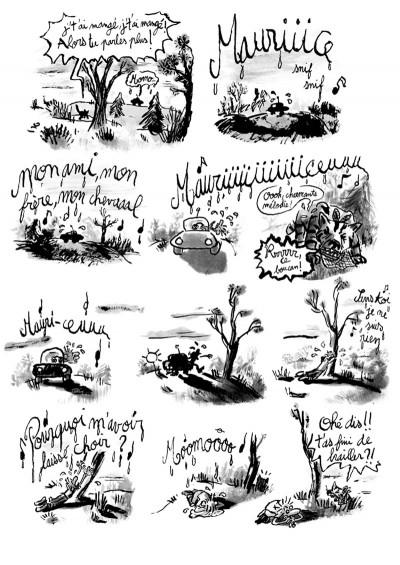 Page 6 la bête qui mangeait tout le monde