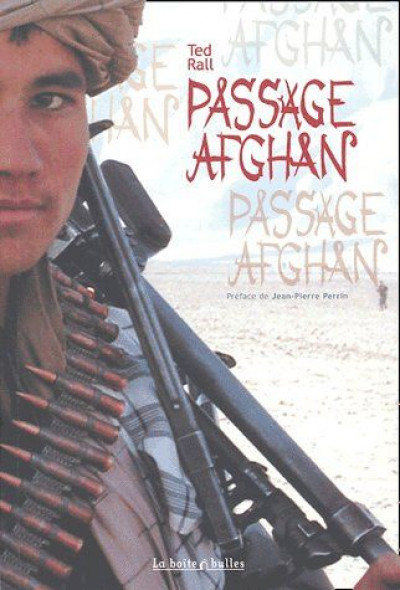 Couverture passage afghan
