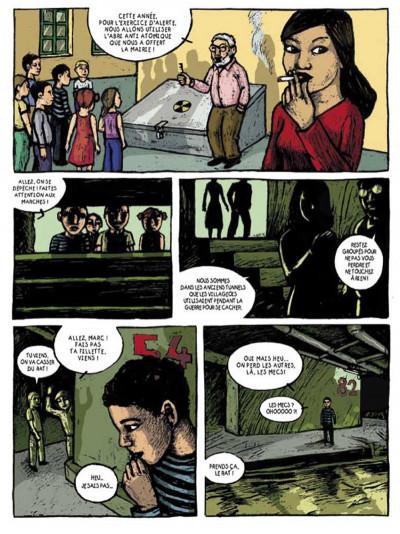 Page 2 le voeu de marc