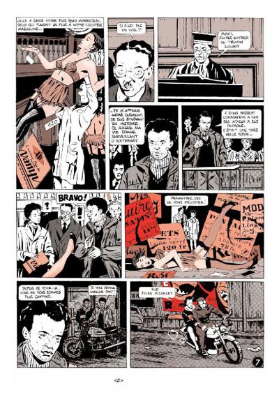 Page 2 sorcières, mes soeurs