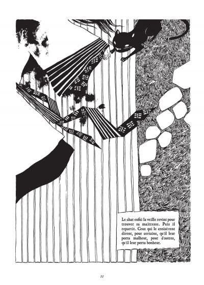 Page 7 le chat du kimono tome 1
