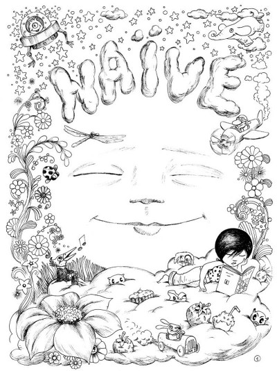 Page 2 naïve