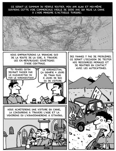 Page 3 la route de la soie..... en lambeaux