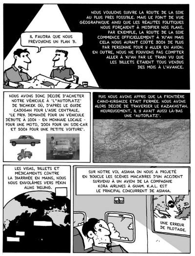 Page 4 la route de la soie..... en lambeaux