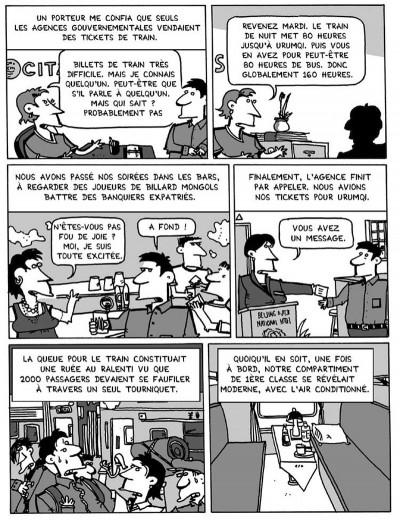 Page 6 la route de la soie..... en lambeaux