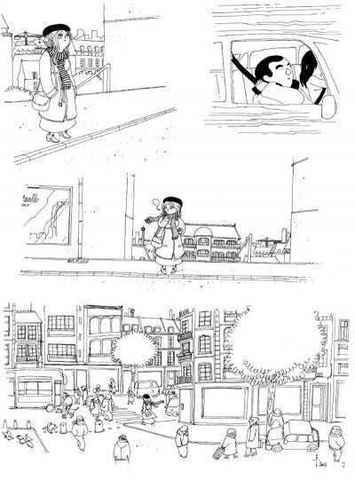 Page 0 amour et désir