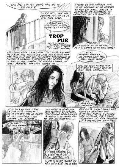 Page 8 amour et désir