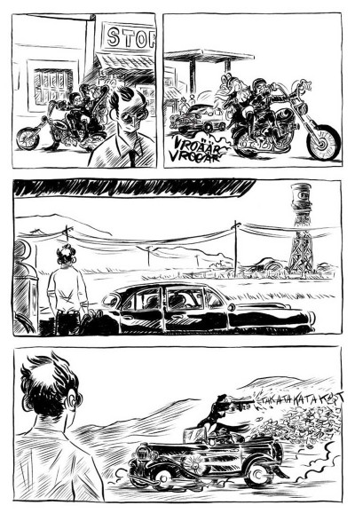 Page 9 amour et désir