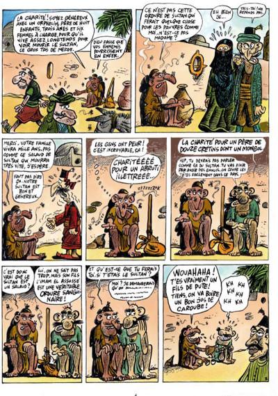 Page 3 les contes d'un conteur tome 3