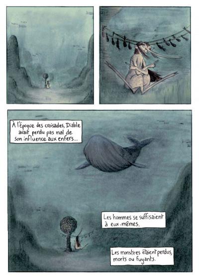 Page 2 du graal plein la bouche