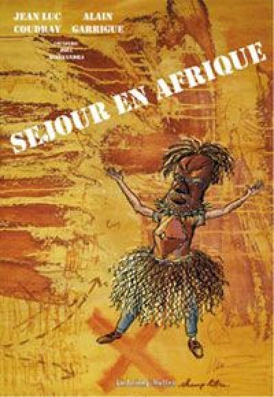 image de séjour en afrique