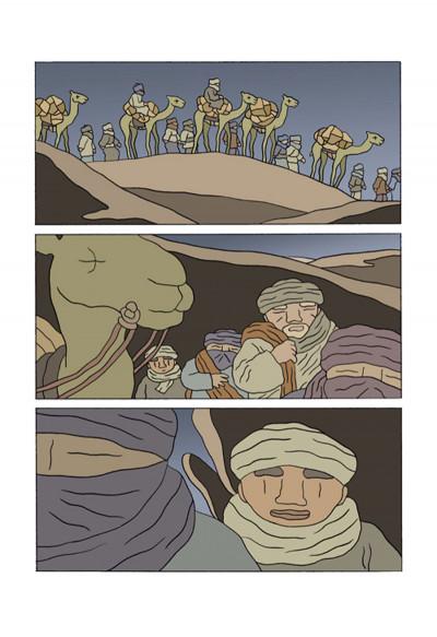 Page 6 caravane
