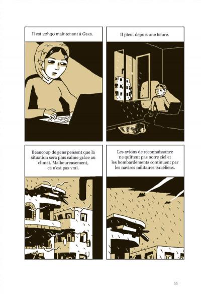 Page 2 gaza ; décembre 2008, janvier 2009